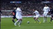 Cristiano Ronaldo Vs Lyon Home Hd By Crixronnie