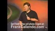 Frank Caliendo - Комик