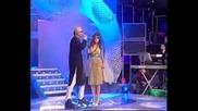 Music Idol 2 - Дони и Есил Дюран в готин Дует