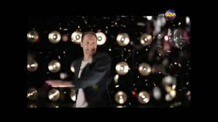 Dancing Stars - Дарин Ангелов - представяне
