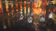306.1021-5 Pentagon - Gorilla, Music Bank E858 (211016)