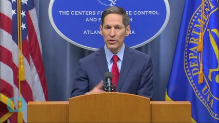 CDC Cautions Against Unprotected Sex With Ebola Survivors