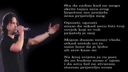 Aca Lukas - Oprosti izvini - (Audio - Live 1999)