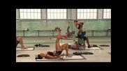 Jillian Michaels - Body Revolution: Workout 8 for Phase 2