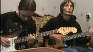 Барадж - Bulgar - Folk Metal from - Волжка България