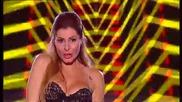 Mia Borisavljevic - Moj Beograde ( Tv Grand 19.05.2014.)