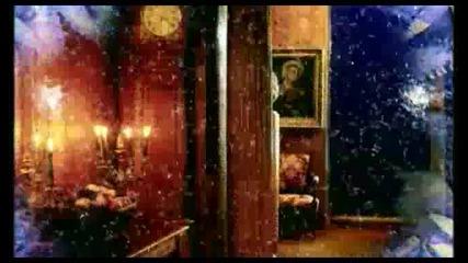 Надеждый Кайдишева - Навагодняя ночь