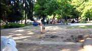 Freerun Bulgaria - Привет лято 2012 (мишо)