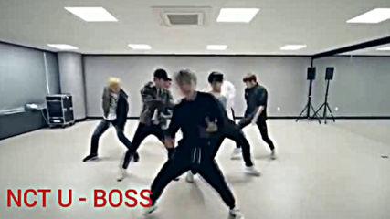 kpop random dance 1