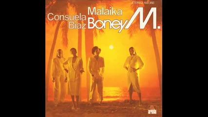 Boney M - Malaika & Consuela Biaz