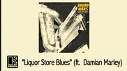 Bruno Mars ft. Damian Marley Audio - Liquor Store Blues