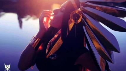 • Gold vocal • Genie in a bottle - Christina Aguilera