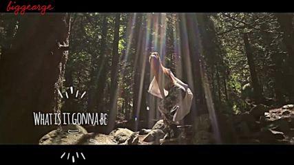 Monoir ft. Dara - My Time ( Lyric Video )