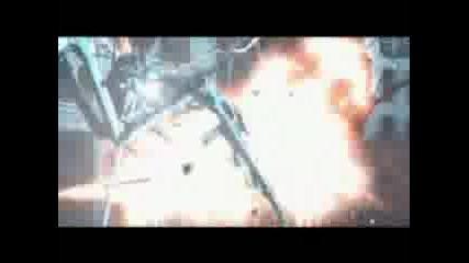 Amv Papa Roach, I Devise My Own Demise