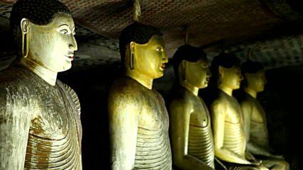 Пещерата на великите царе (