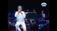 Giannis Parios - O Erotikos Theodorakis - Live at Lycabettus (2001) част 3