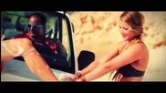 Marc Korn Clubraiders feat. Orry Jackson - Everybody Likes