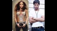 Jennifer Lopez Ft. Enrique Iglesias - Mouth 2 Mouth [x Quality]