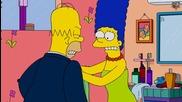 Семейство Симпсън С25 Е17 + Субтитри The Simpsons S25e17 Bg Sub
