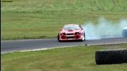 Дрифт машина - Nissan S13 V8 Twin Turbo