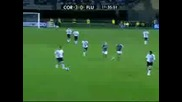 Феномена Роналдо си Спомни за Младините и Вкара Хет - Рик