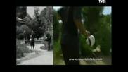 Promenade Catalane Ronaldinho10