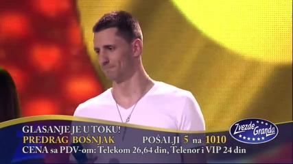 Zvezde Granda - 1. DEO - (Live) - ZG Top 10 2013 14 - 14.06.2014. EM 34.