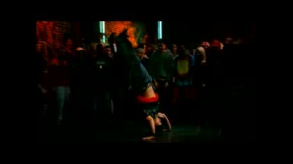 Step Up 2 The Streets (trailer)