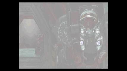 Starcraft 2 - Metal Ripper