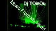 Ibiza Electro Mix - Dj Toinou.