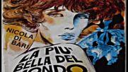 Nicola Di Bari-- La Piu Bella Del Mondo 1976