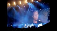 Metallica - Live in Sofianothing else matters [hq]