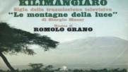 Edda Dell`orso - Kilimangiaro 1975( Le Montagne Della Luce)