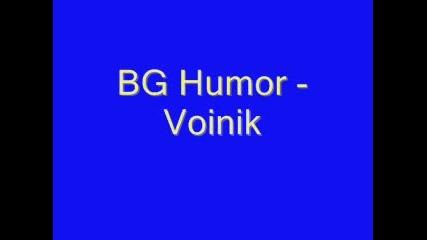 Bg Humor - Voinik