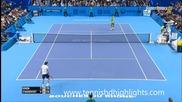 Gilles Simon vs Sergiy Stakhovsky - Marseille 2015