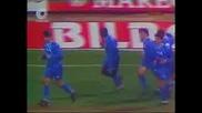 Levski - Juventus 1999 Uefa Cup