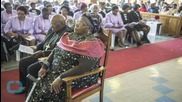 Desmond Tutu and Wife of 60 Years Renew Vows in South Africa