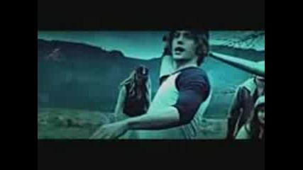 The Cullen - Rockstar (super clip)