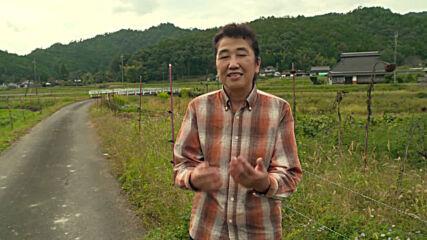 Elderly rural Japanese reenactment of Beatles' iconic Abbey Road goes viral