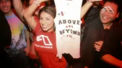 Above & Beyond Tv - Episode Six - North America Bus Tour - Part 2