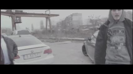 Dim4ou & Ats - Пилето във фурната [hd] (official video)