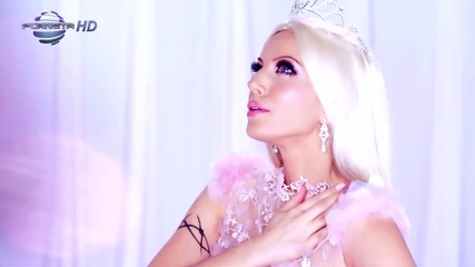 Emiliia - Kukla (2013 new Official Video )