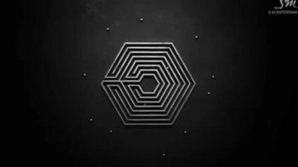 Български превод! Exo - Hurt ( Korean Ver )