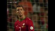 Португалия с минимална победа с 1:0 над Русия