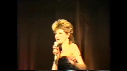 Таня Чиликова-на живо-1995