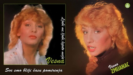 Vesna Zmijanac - Sve smo blizi casu pomirenja - (Audio 1982)