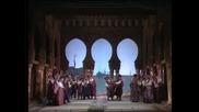 Джоакино Росини - Италианката в Алжир - Gioachino Rossini - Overture Italian Girl In Algiers