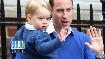Happy Birthday Prince George! See Two Years of Royal Cuteness!