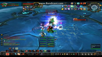 Lich King icc 10 N in Dispersion Wow