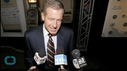 Brian Williams Makes First Public Appearance Since NBC Suspension